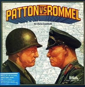 Patton vs rommel essay