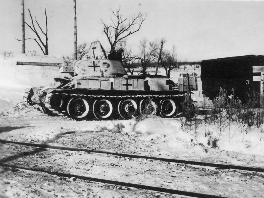 WWII Battle Tanks T34 vs Tiger Amazonde Games