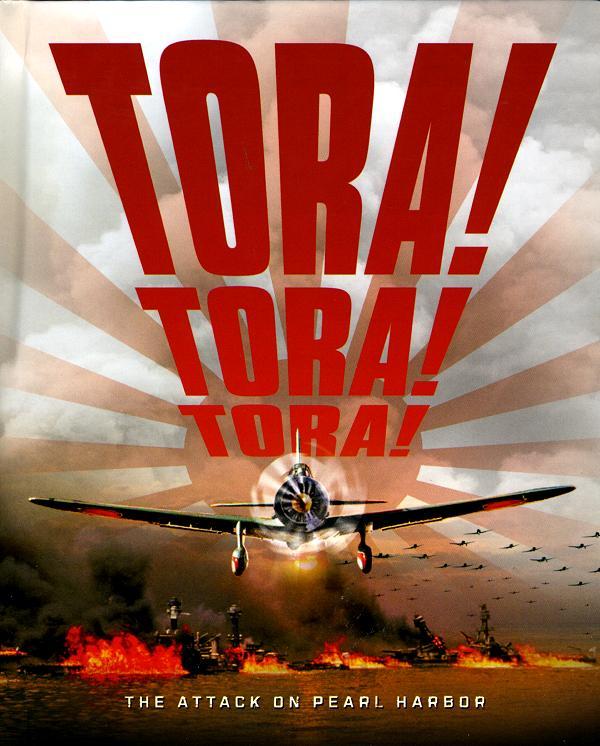 a comprehensive analysis of the war movie tora tora tora directed by richard fliescher