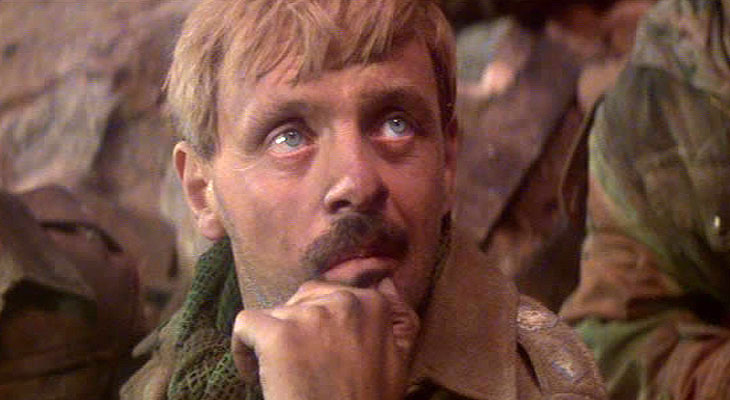 Image result for anthony hopkins a bridge too far
