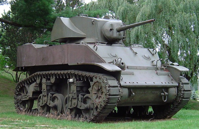 M 56 Scorpion For Sale In California: The 25 Coolest And Craziest Nicknames Given WWII Weapons