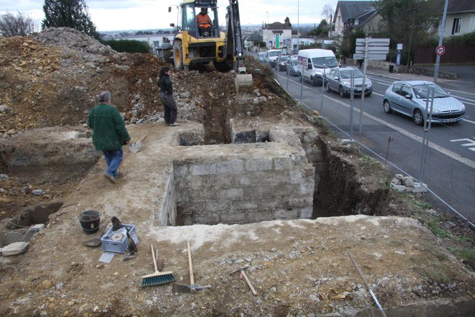 Amazing Finding Uncovered German Buried Bunker Of Wwii