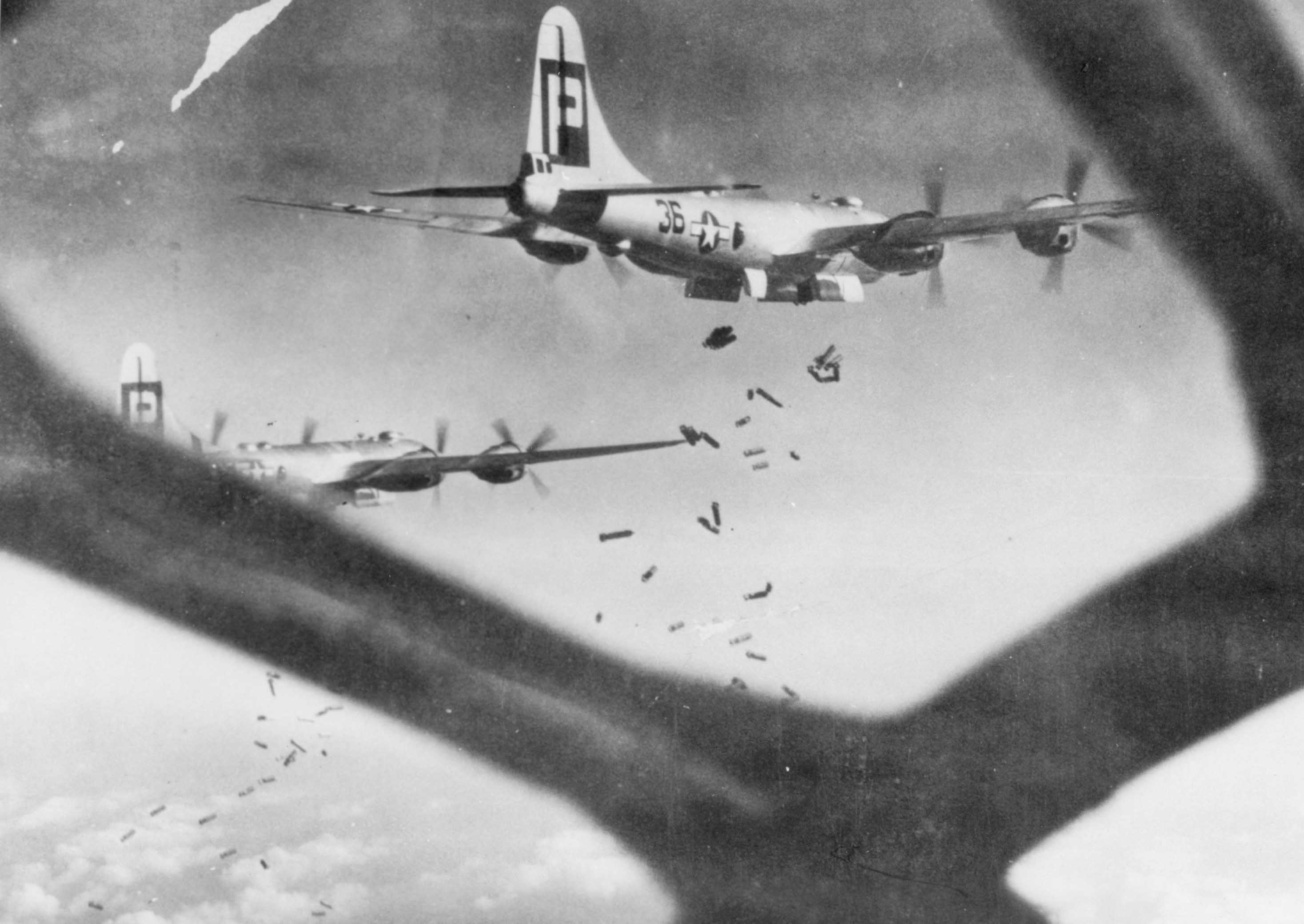 21 interesting facts about the b29 superfortress the