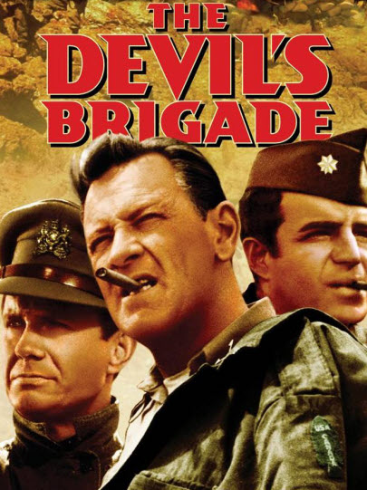 the devil s brigade the real inglourious basterds trivia and  trivia