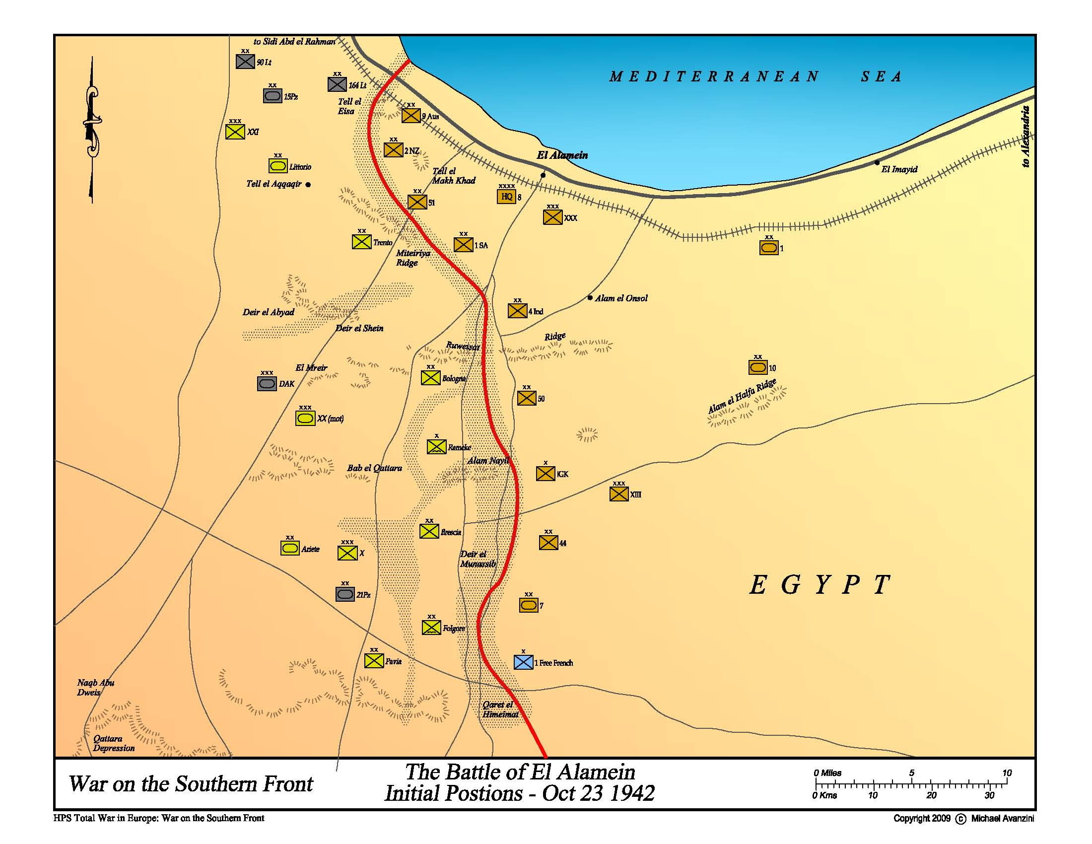 el alamein El alamein is a small town on the north coast of egypt, on the railway line about sixty miles west of alexandria it is famous as the site of major battles between british and german forces during the second world war.