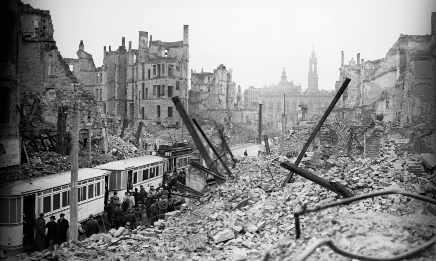 the germans initiated the strategic bombings of london and england Battle of britain in rare pictures, 1940 1940 in london, england when the germans launched bombing raids involving up to nearly 1,500 aircraft a day and.