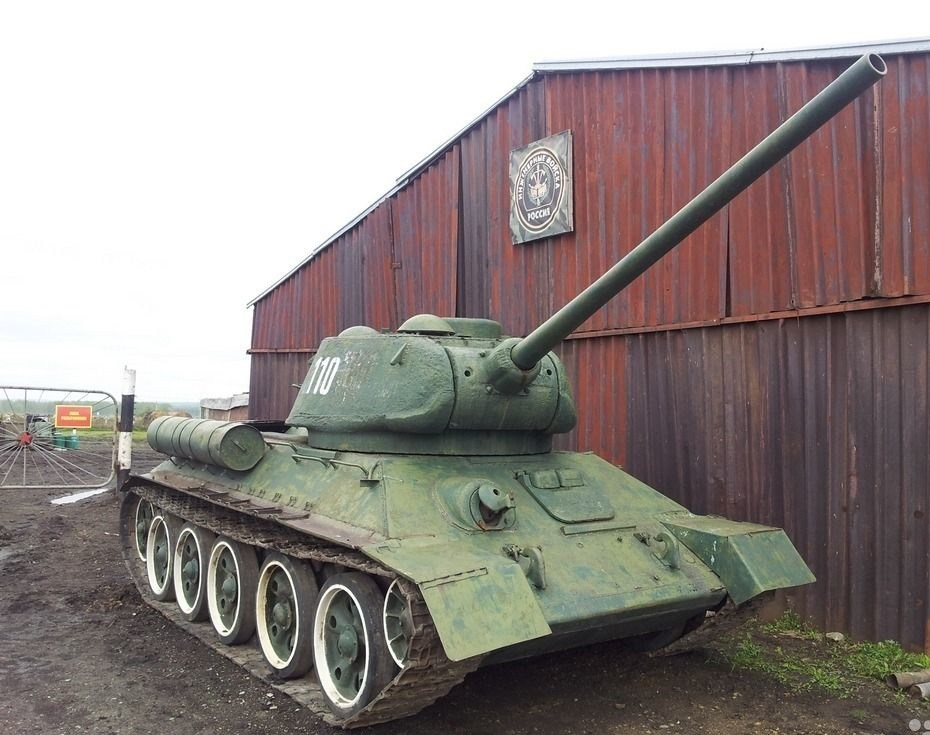 for sale 1942 soviet t 34 medium tank