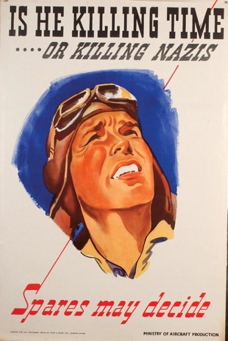 British Poster