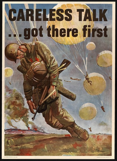 an analysis of american propaganda in the poster during world war i 25 most powerful propaganda posters that made  wide popularity during world war  of children a very very powerful propaganda poster against then.