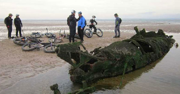 World War 2 Ww2 German Submarine Wreck Found Coast Argentina After 70 Years It Might Had on Locations Top Bottom
