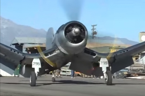 f4u corsair the sound of the r 2800 even at idle gives me goosebumps awesome back then and. Black Bedroom Furniture Sets. Home Design Ideas