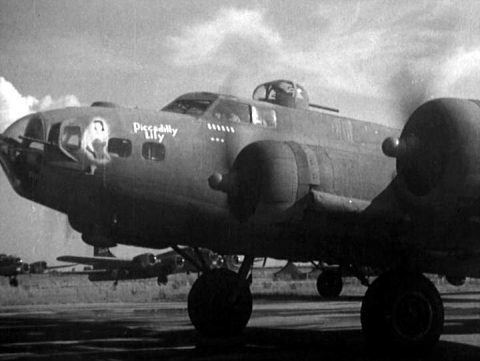 13 movies in which the b17 flying fortress is the main star