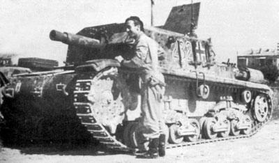 15 Rare Images Of Stug M42 Mit 75 18 850 I An Italian